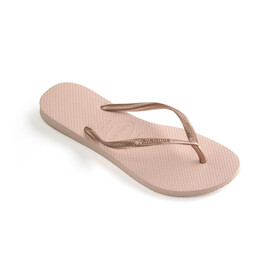havaianas Slim Flips Damen hollywood rose